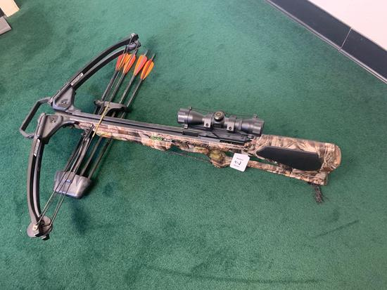 Barnett Quad 400 Crossbow