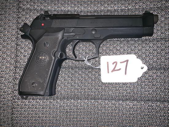 Beretta Model 92FS 9MM Parabellum