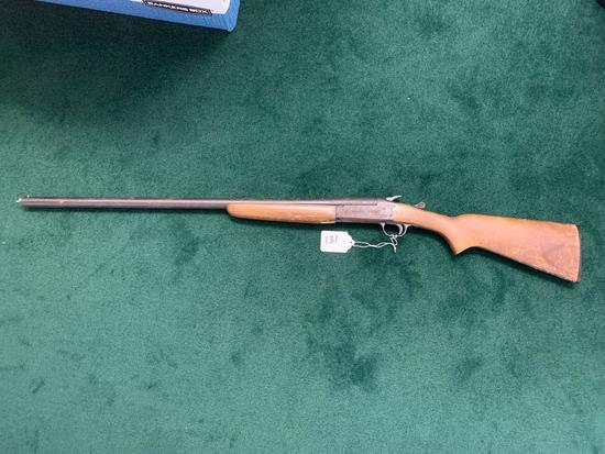 Sears Roebuck Co. 12 Gauge Model 100.10041