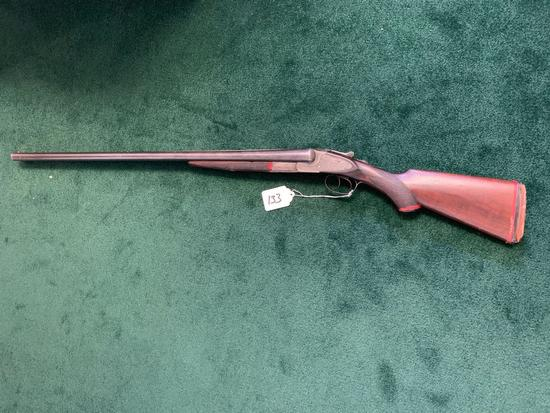 L.C. Smith/Hunter Arms 12 Gauge Double Barrel Shotgun