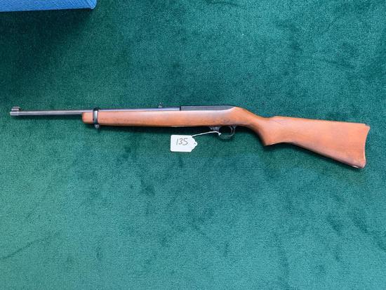 Ruger Model 10/22 Carbine .22LR Caliber