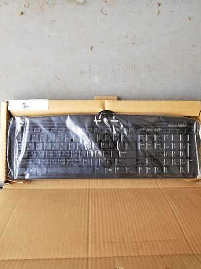 Emachines keyboards