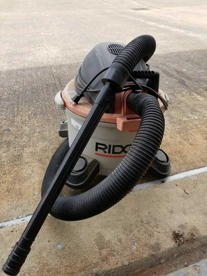 Rigid Vacuum Cleaner