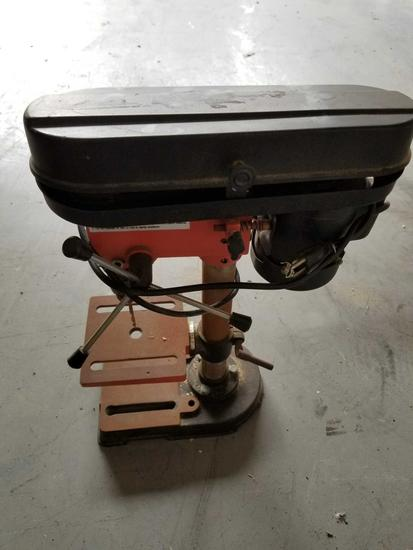 Tabletop Drill press