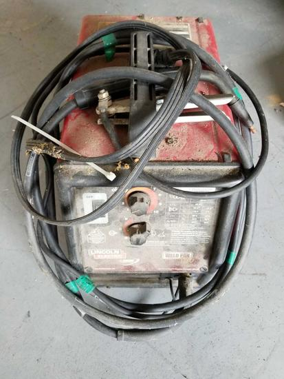 Lincoln Electric 100 HD Weld Pak