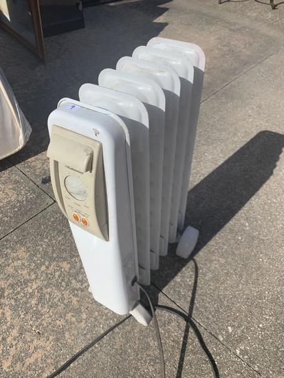 Lakewood Model 5500 space heater