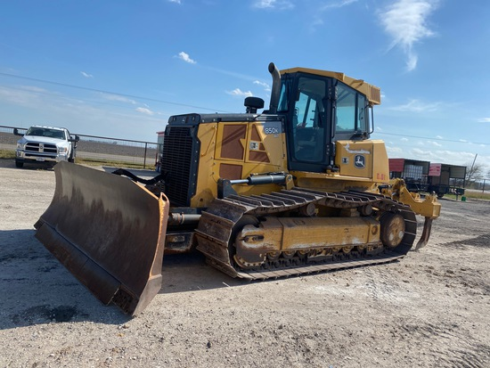 January Equipment, Oilfield & Transportation Sale