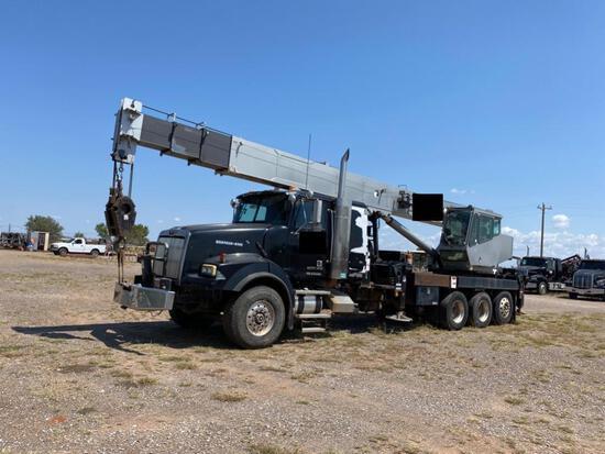 Sept Equipment, Transportation, Oilfield & Ag Sale