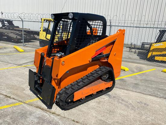 2019 Gehl RT105 Compact Track Loader