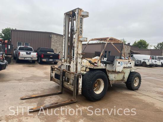1987 Lift-All H150 Forklift