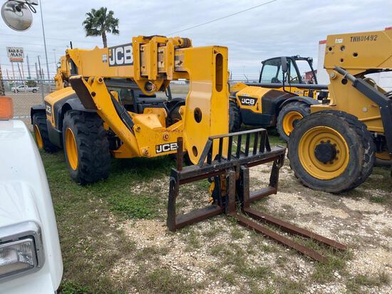2014 JCB 510-56 Telehandler 4x4x4