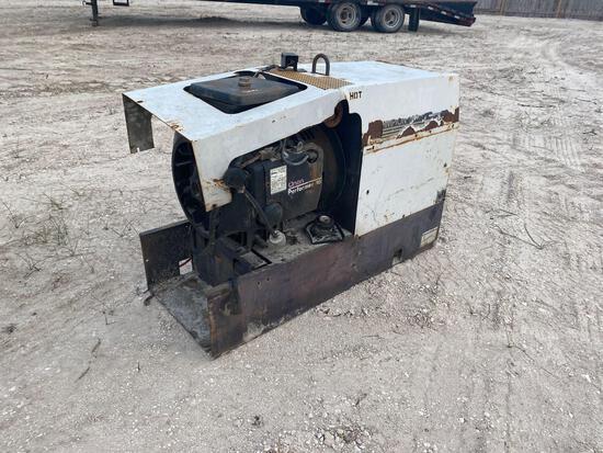 Onan Performer 16 Engine