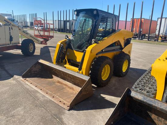 2019 Gehl 330E Skid Steer Loader