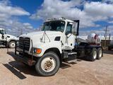2007 Mack CV713 Granite T/A Daycab Truck Tractor