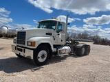 2013 Mack CHU613 T/A Daycab Truck Tractor