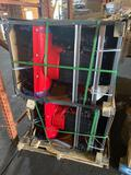 Qty of 4 Unused Power Smart PSS2240C Gas Snow Blowers