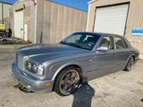 2000 Bentley Arnage Sedan