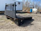 Cadet Truck Bed