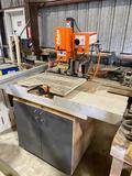 Blum Minipress P Drilling and Insertion Machine