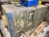 Shop Ventilation System