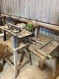 Misc Millwork Shop Items