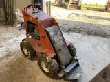 Powerhouse Prodigy Mini-Skid Steer