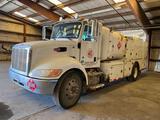 2016 Peterbilt 337 Fuel & Lube Truck