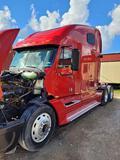 2008 Century Freightliner T/A Sleeper Truck Tractor