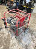 Multiquip QP4TH Contractor/Trash Pump