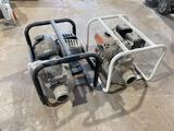 Kohler 6.5 HP 196cc Horizontal Engine & 168F 6.5 HP Air-Cooled Gasoline Engine