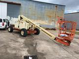 JLG 60 HA 4x4 Aerial Lift