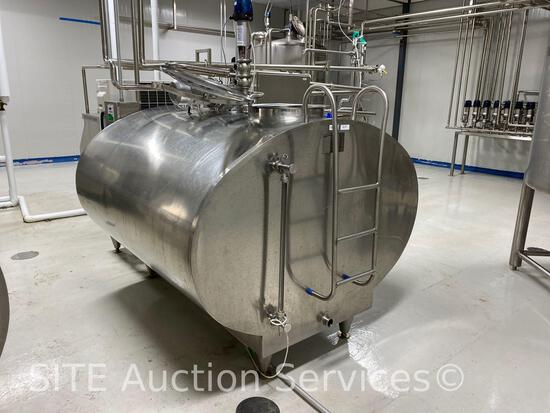 2018 Wenzhou Ace-M Milk Cooling Tank