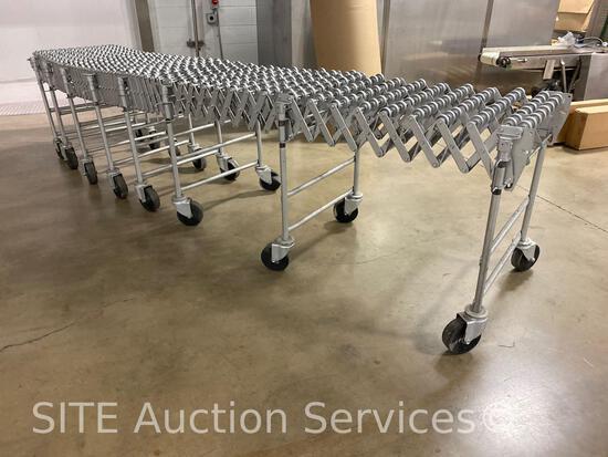 Stainless Steel Box Conveyer Unit