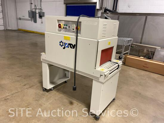 2012 Jores SY-4525 Heat-Shrinking Machine