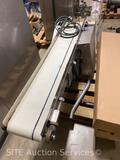Foodservice Lapper Conveyer Unit