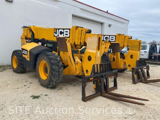 2013 JCB 510-56 Telehandler 4x4x4