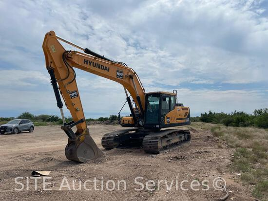 2013 Hitachi ZX180LC-5N Hydraulic Excavator