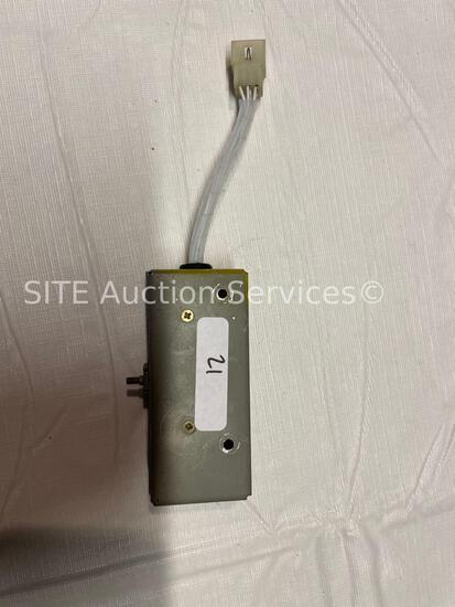 Misc Avionics Part/Switch