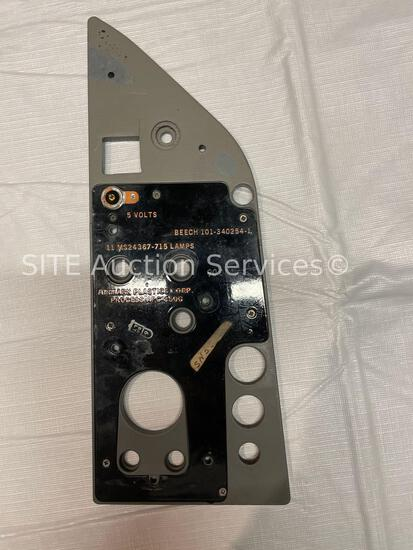 Airmark Plastics Corp Process APC-350G Light Panel