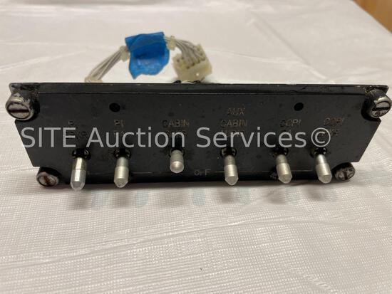 Intercom Selector