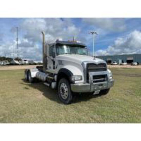 August 2021 Equipment, Transportation & Oilfield 2