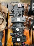 Qty of 3 Eaton 78461-RCZ-04 Tandem Piston Pumps