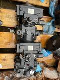 Qty of 2 Eaton 78461-RHG-04 Tandem Piston Pumps