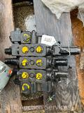 Walvoil SD6/3 Hydraulic Directional Control Valve