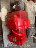 Danfoss TMT 315 FLV Hydraulic Motor