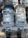 Qty of 2 Seltec TM15 Compressors