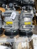 Qty of 2 Seltec TM13 Compressors