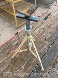 Pipe Jack Stand