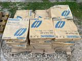 Qty of 28 boxes of Premiarc DW-316LP-XR Stainless Steel Rutile Flux Cored Wire