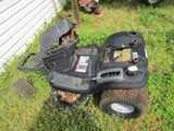 Craftsman Riding Lawn Mower For Parts ( Pick Up Only )
